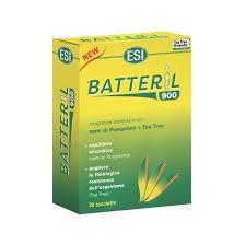 Tea Tree R Batteril 900 30tav