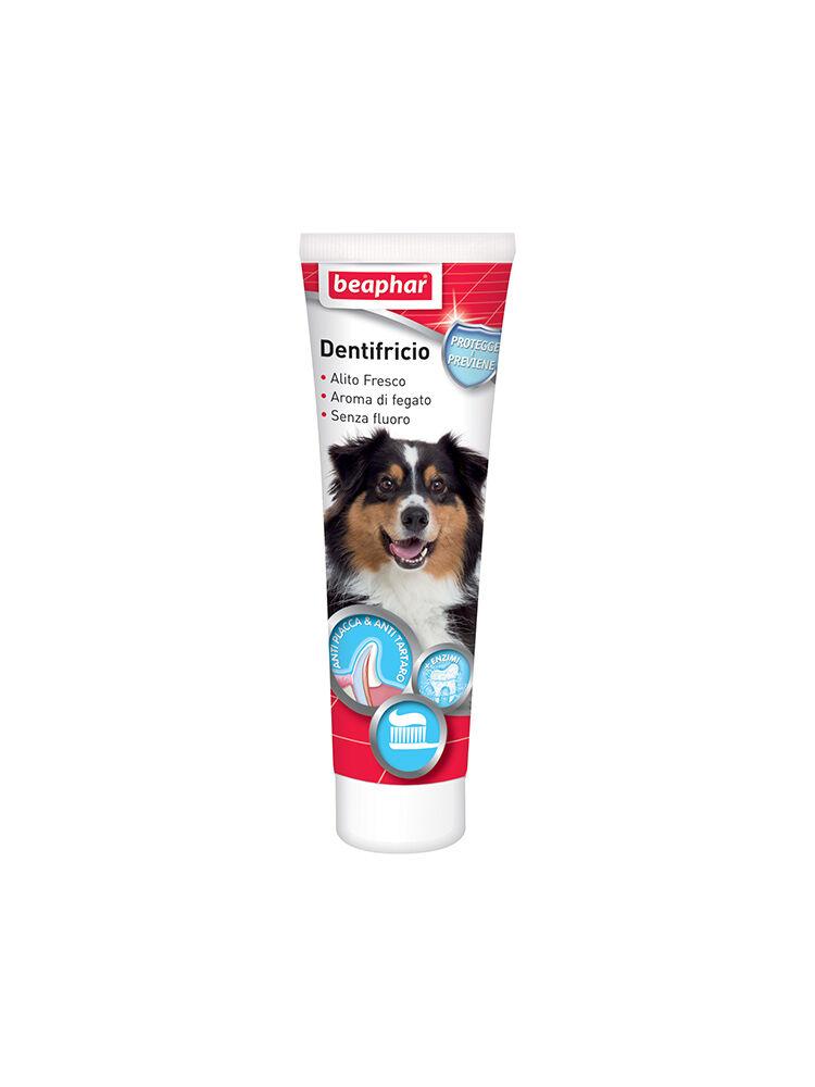 beaphar dentifricio 100 gr