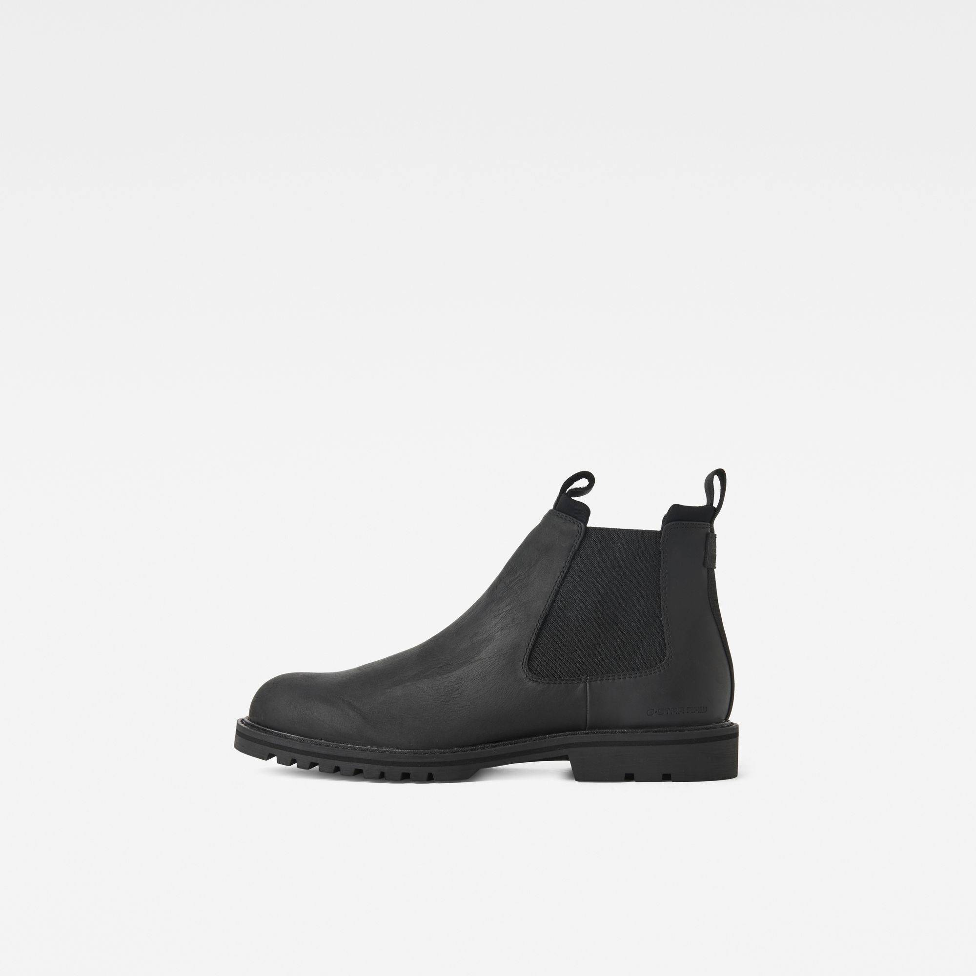 G-Star RAW Core Chelsea Boots
