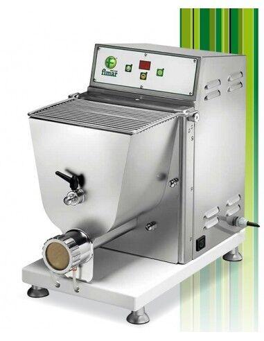 FIMAR Macchina Pasta Fresca - Capacità Vasca 3,5 Kg - Produzione 13 Kg/h