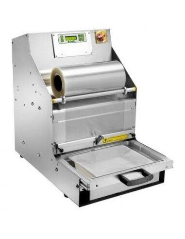 FIMAR Termosigillatrice Per Alimenti  - Automatica Sottovuoto - Modello Tsavg