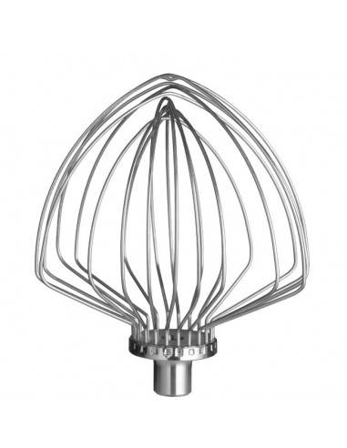 KitchenAid Frusta Ellittica Per Impastatrice Planetaria - Modello Ik7ew