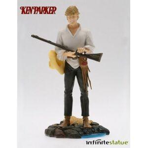 INFINITE Ken Parker Statua