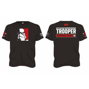 SD TOYS T-Shirt Sw Stormtrooper Imperial Army Nera Taglia M T-Shirt