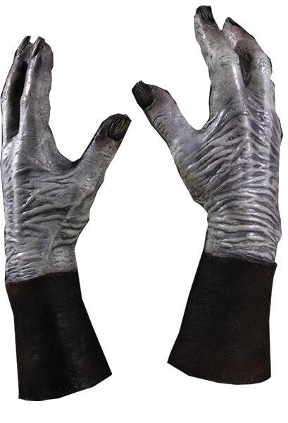 ToT Got White Walker Hands (Guanti) Accessori