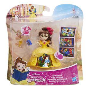 Hasbro Disney P.Scopri La Storia Di Belle Princess - Bambole E Accessori