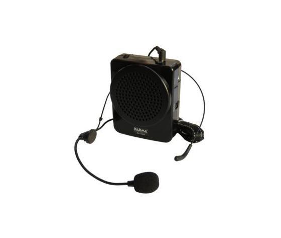 KARMA Amplificatore Portatile 25w