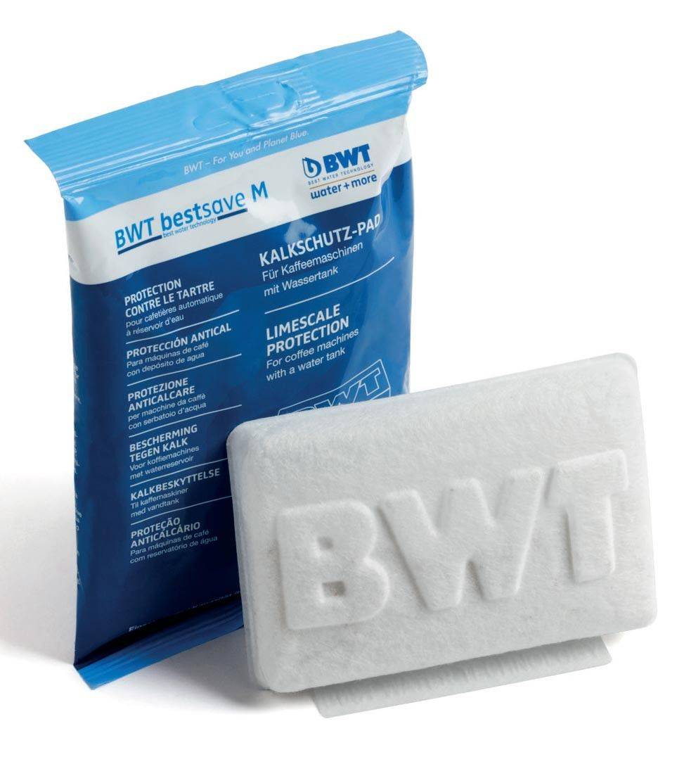 BWT Filtro Anticalcare Universale BWT Bestsave Small