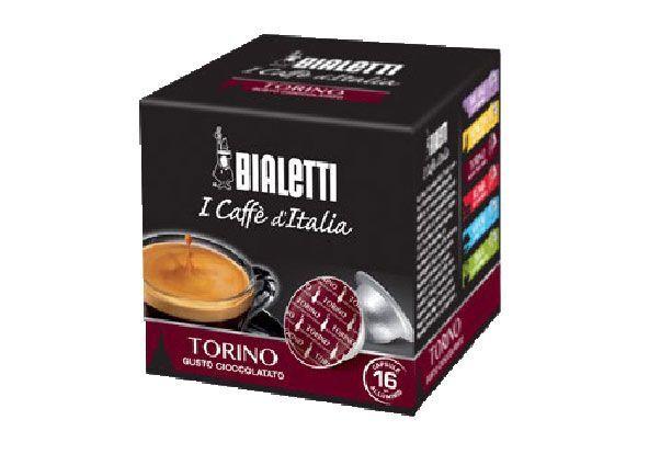 Bialetti 288 Caffè in Capsule Bialetti Torino