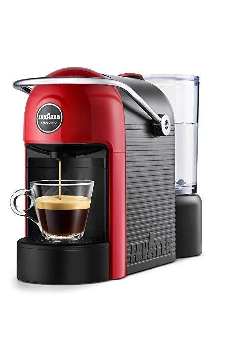 Lavazza Macchina da Caffè Lavazza A Modo Mio Jolie Rossa