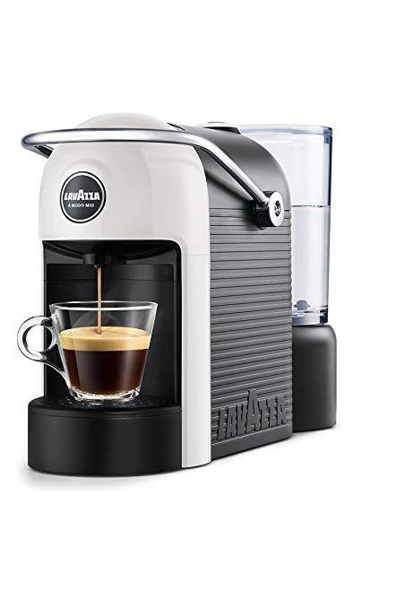 Lavazza Macchina da Caffè Lavazza A Modo Mio Jolie Bianca