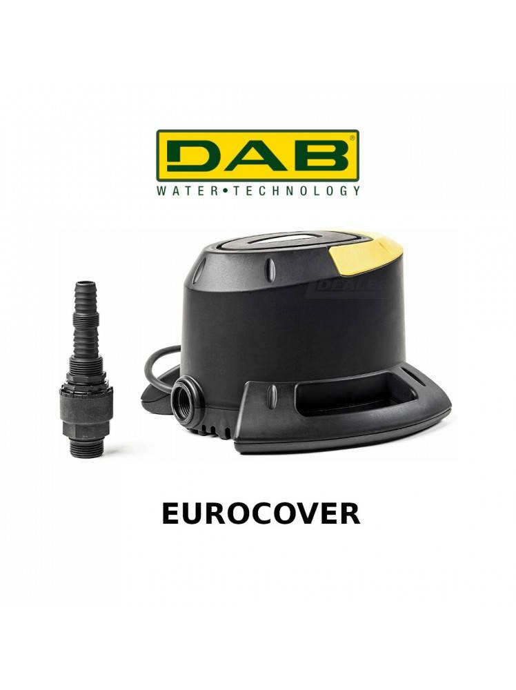 Dab Pompa Eurocover DAB svuota teloni per piscina