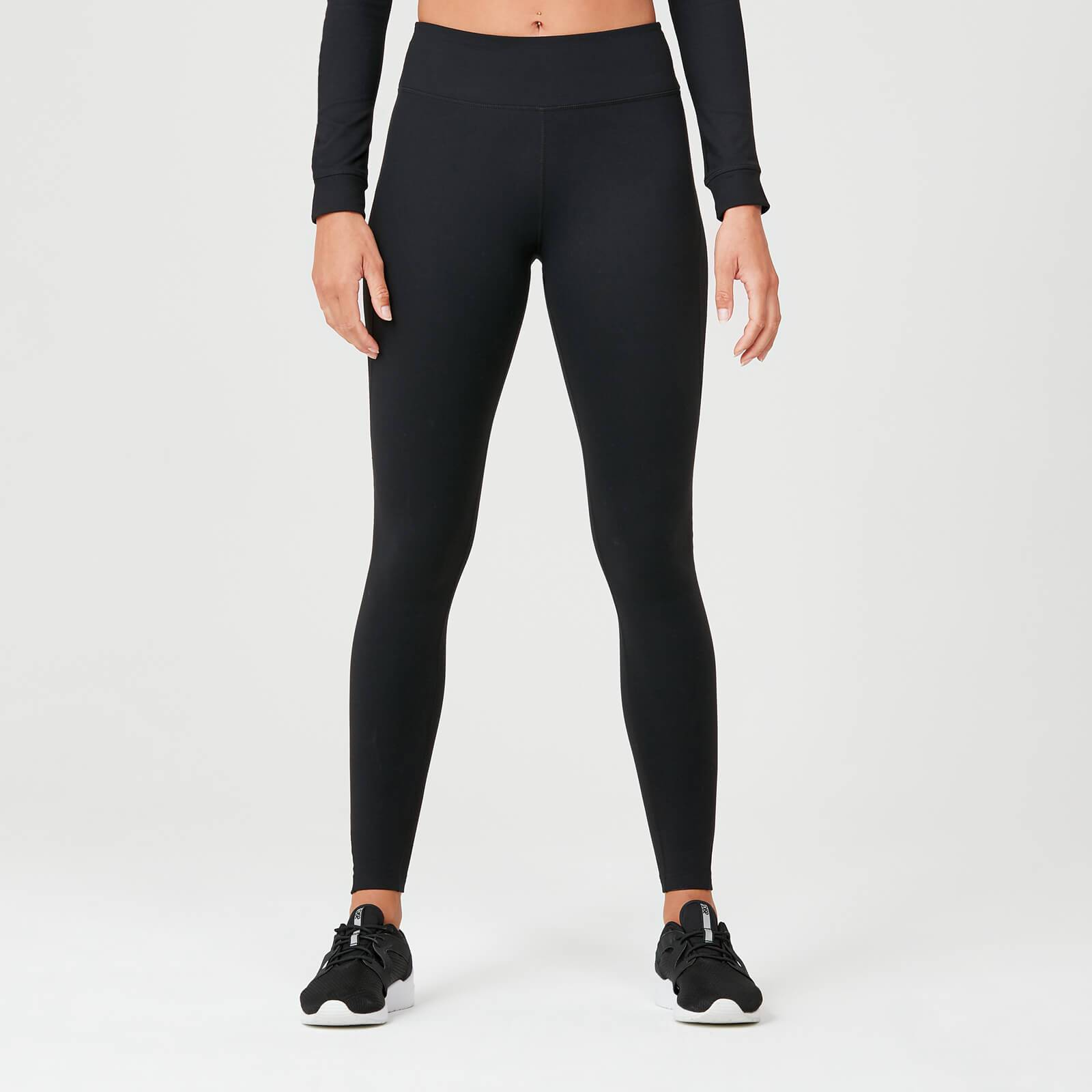 Myprotein Leggings Power - XS - Nero