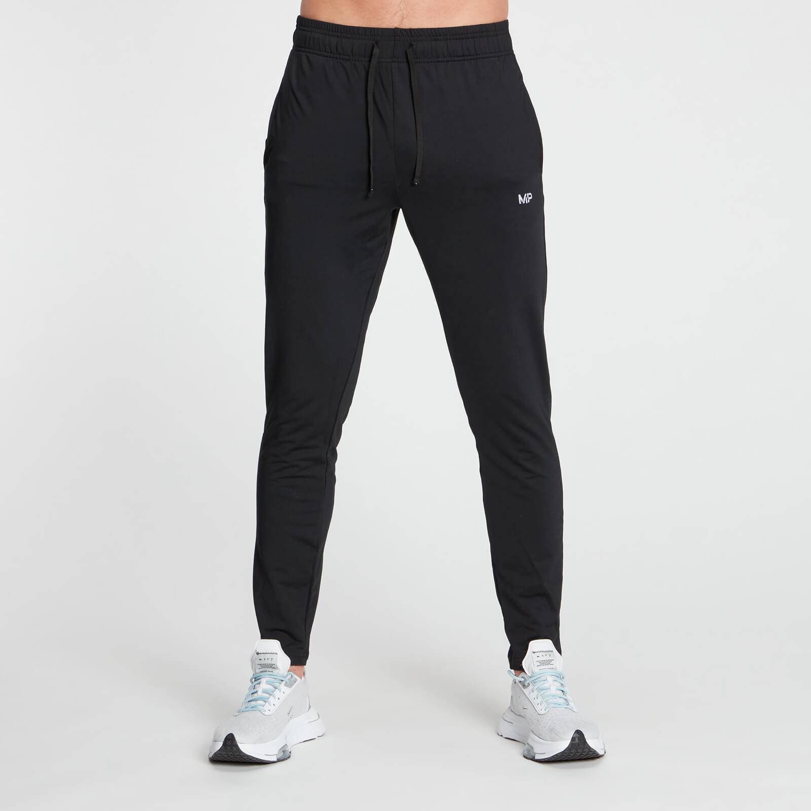Myprotein MP Men's Essentials Training Joggers — Black  - M