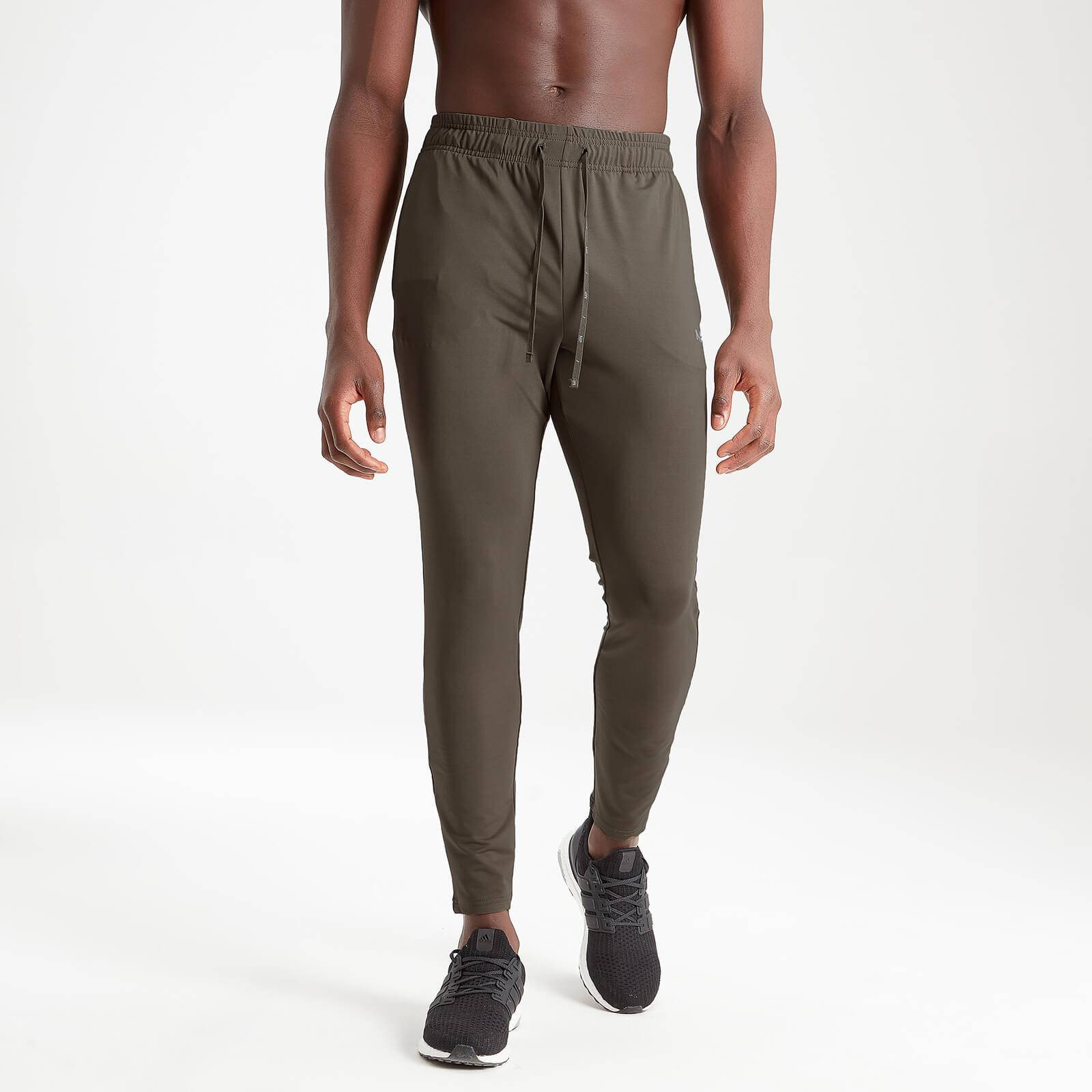 Mp Men's Essential Training Joggers- Dark Olive - XXS