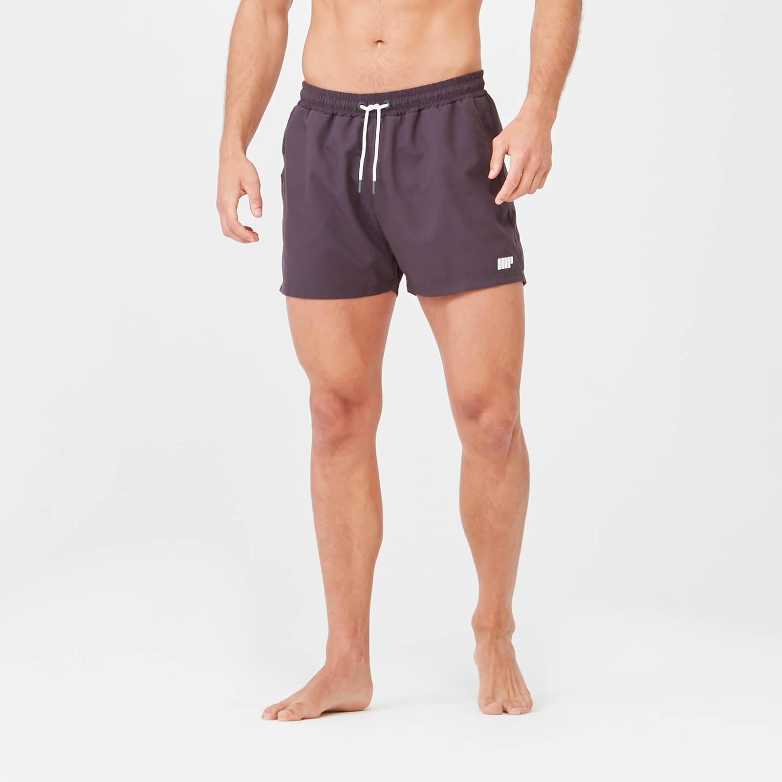 Myprotein Costume a Pantaloncino Marina - S - Slate