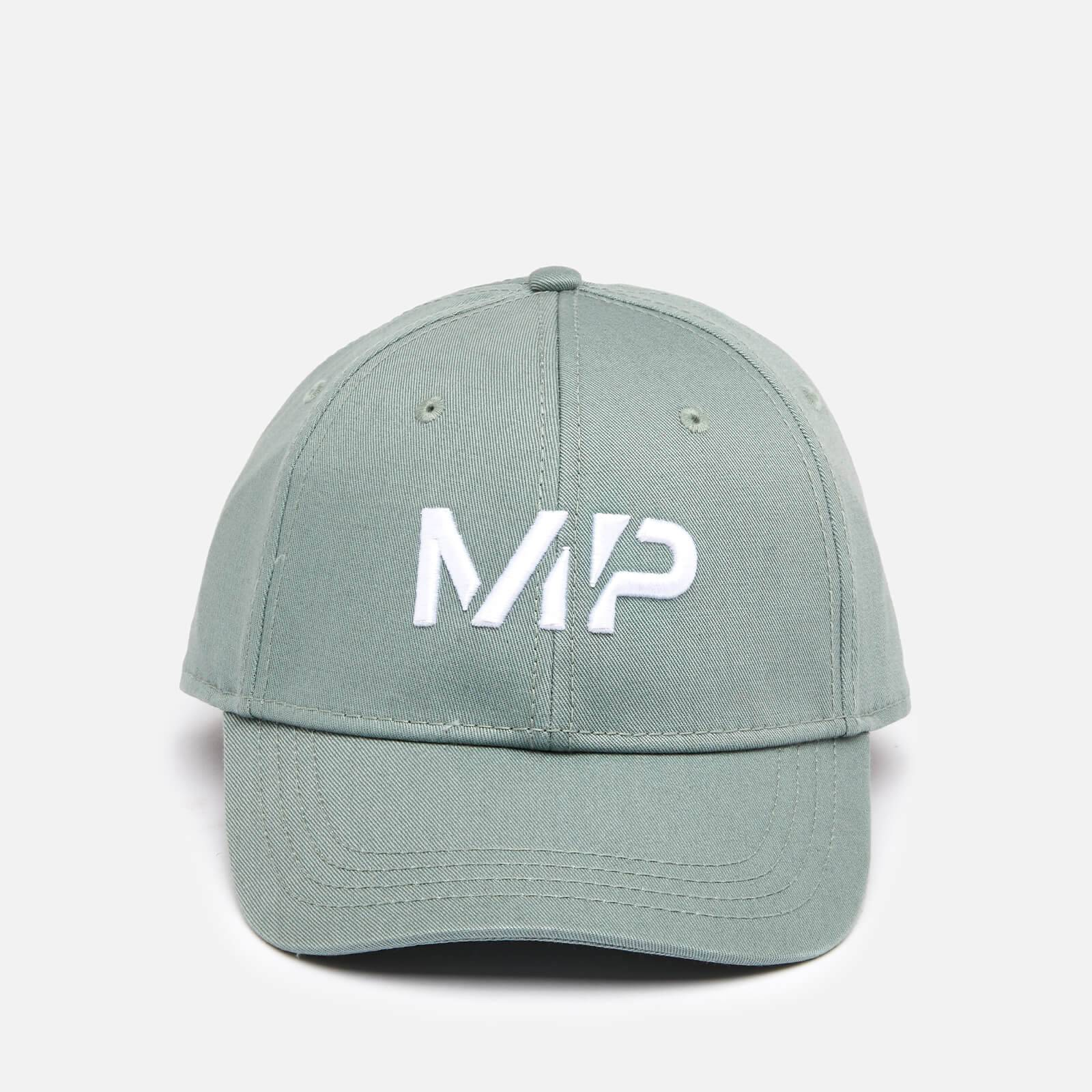 Mp Clothing MP Essentials Baseball Cap - Washed Green