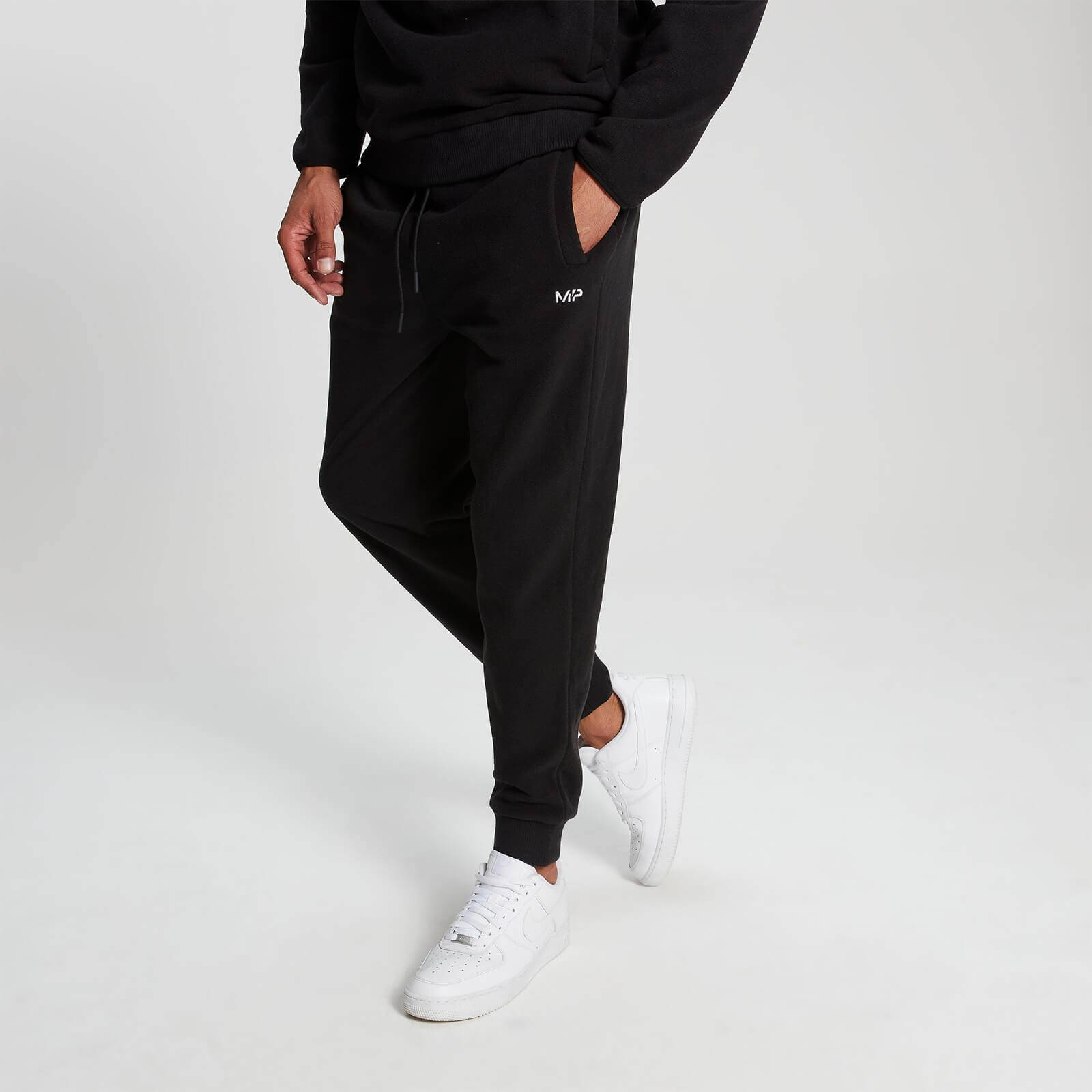 Mp Pantaloni da jogging  Essentials da uomo - Nero - M