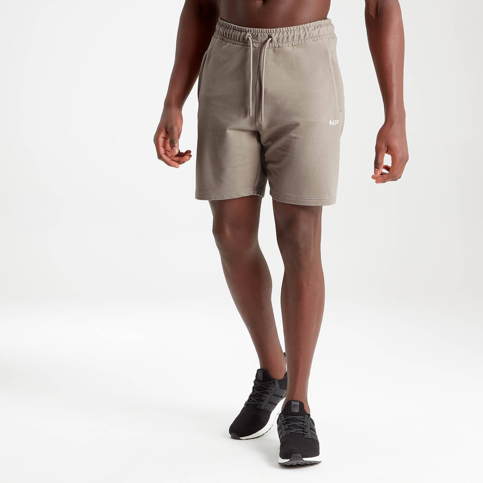 Mp Men's Form Sweatshorts - Taupe - XS