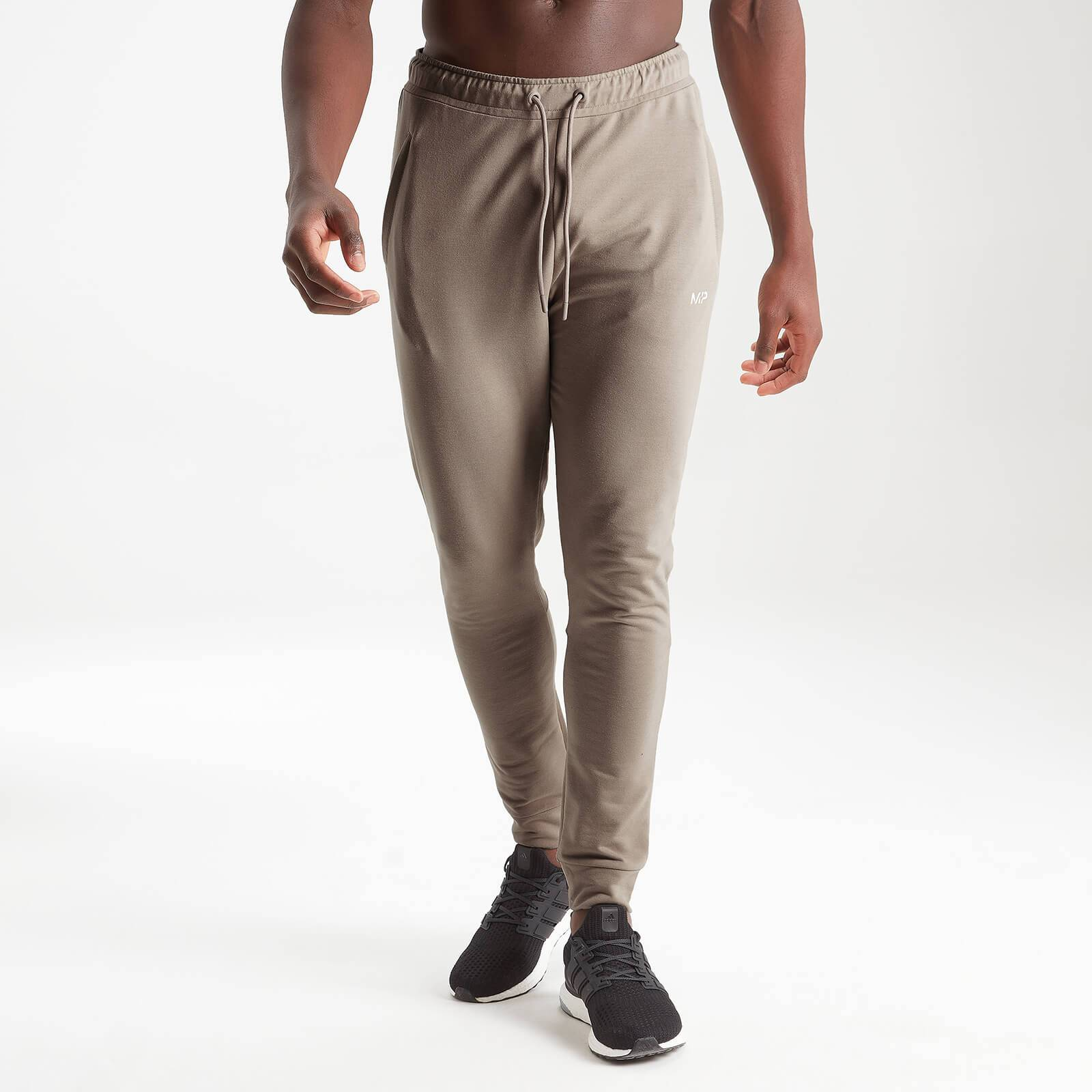 Mp Men's Form Slim Fit Joggers - Taupe - S