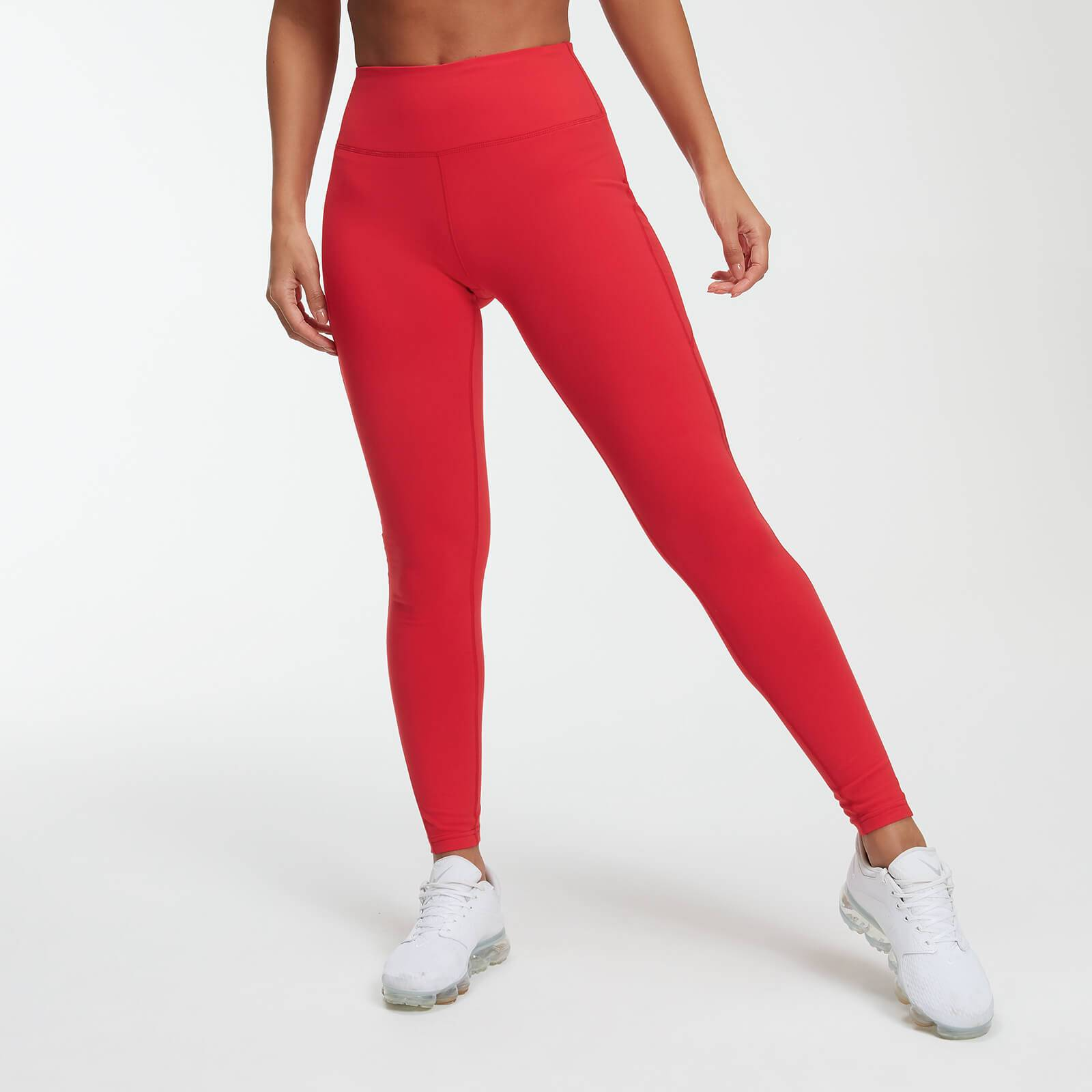 Mp Leggings  Power Mesh da donna - Danger - S