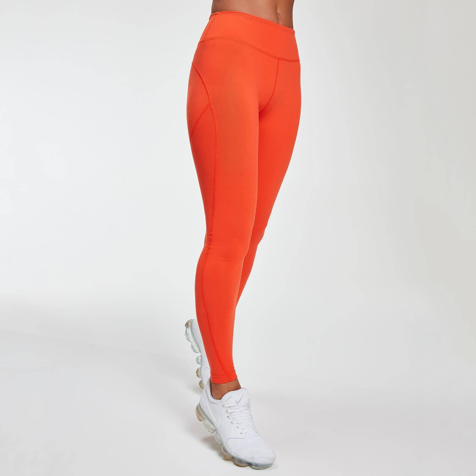 Myprotein Leggings Power - Fiamma viva - M