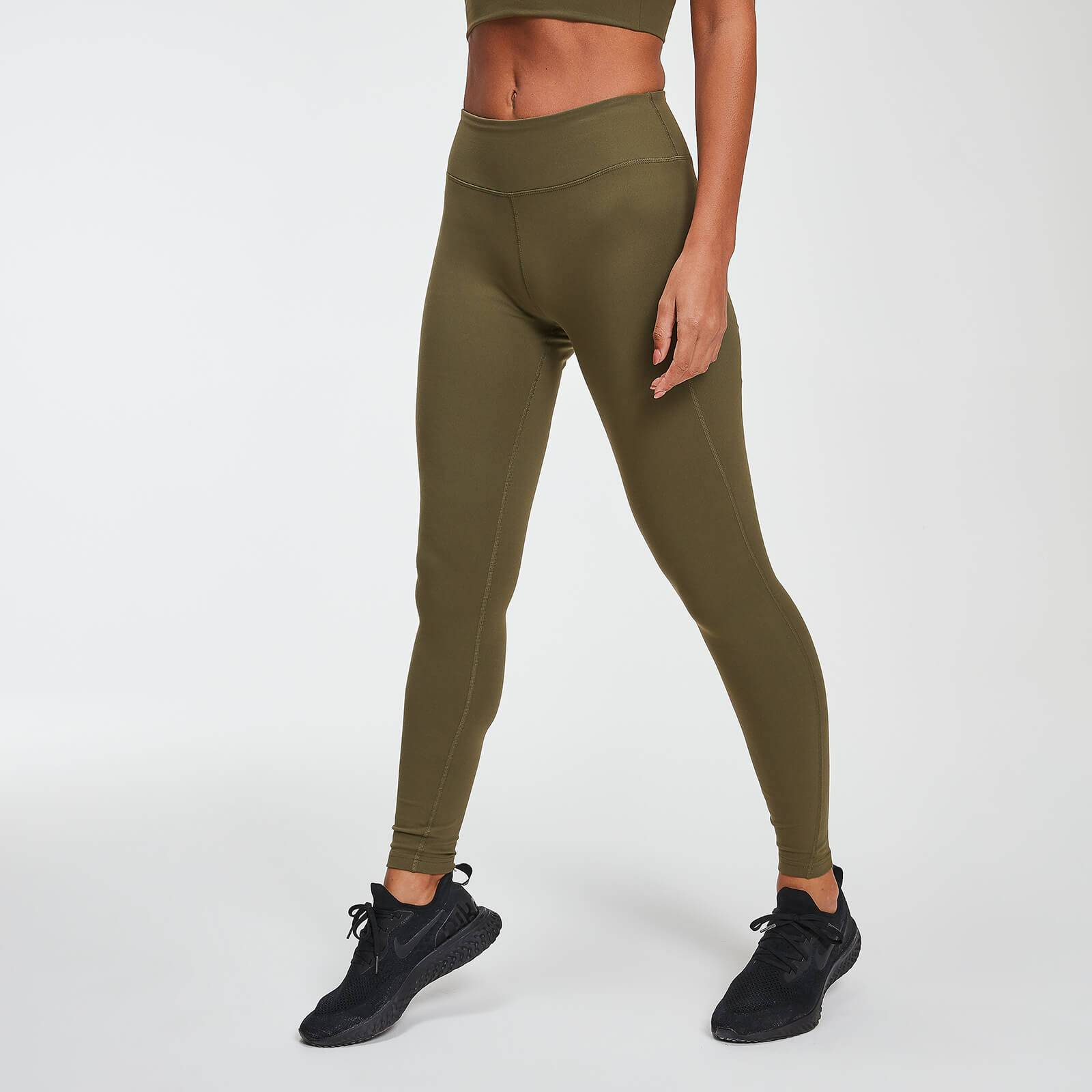 Myprotein Leggings Power - Avocado - XS