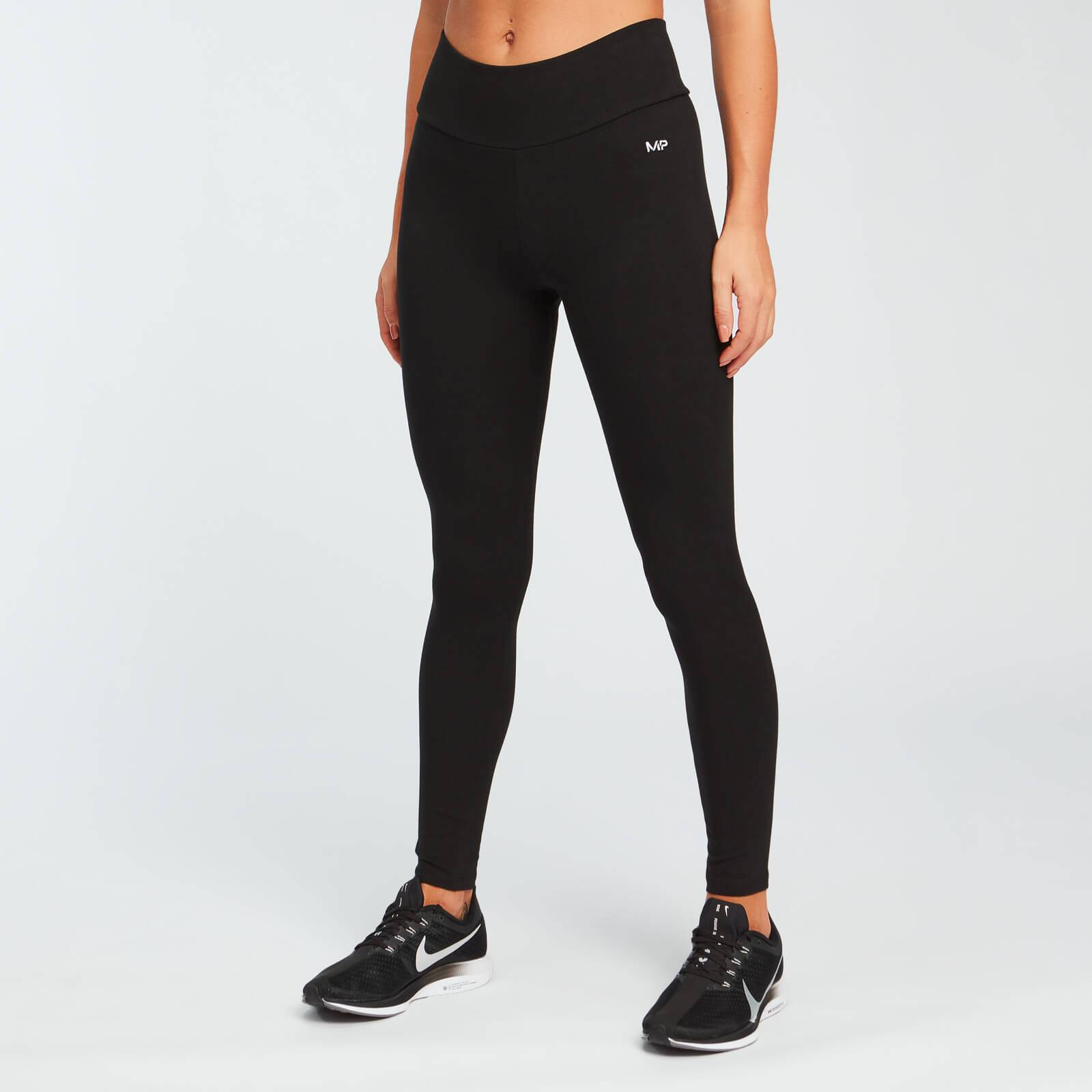 Myprotein Leggings Essentials MP - Nero - L