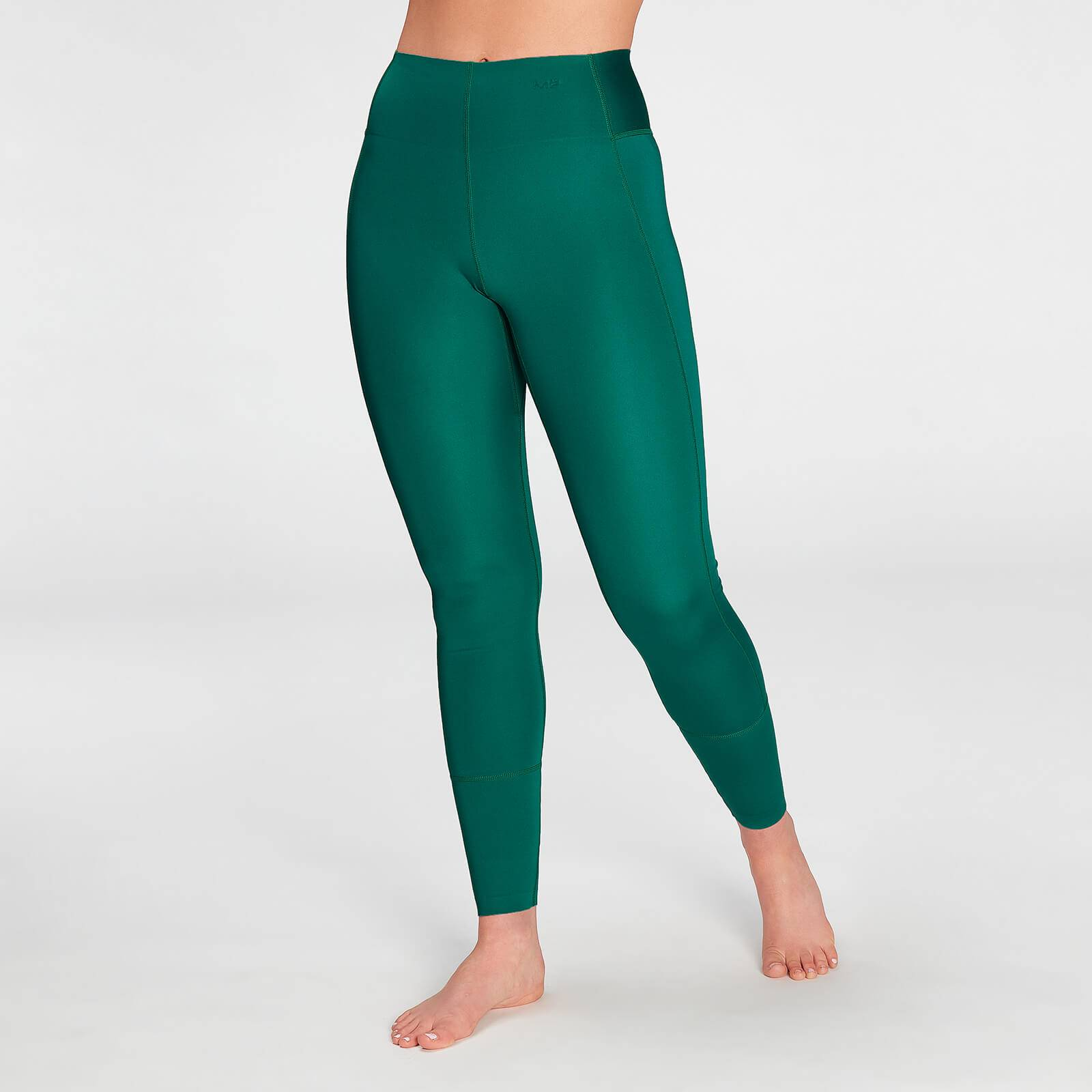 Mp Women's Coosure Repreve® Leggings - Energy Green - L
