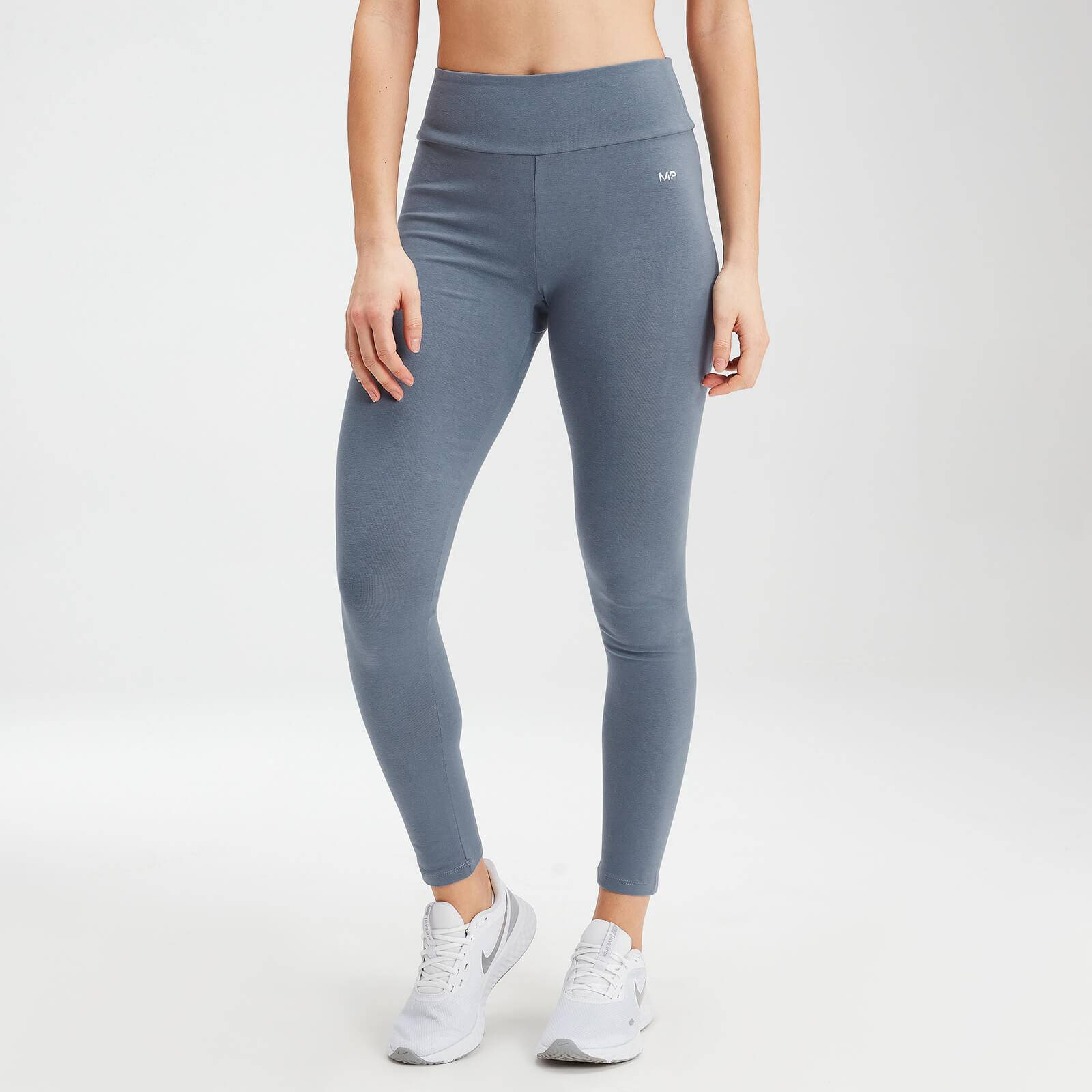Mp Women's Essentials Leggings - Galaxy - L