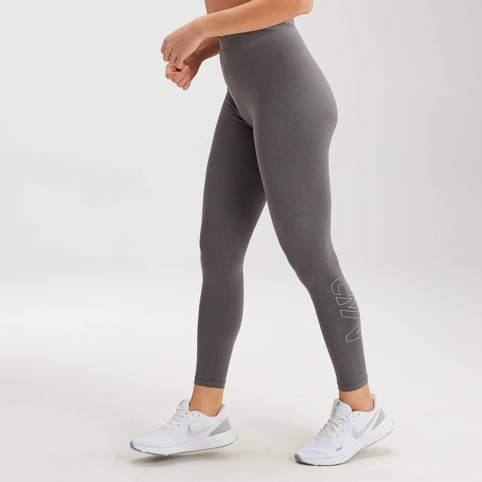 Mp Women's Originals Leggings - Carbon - XXL