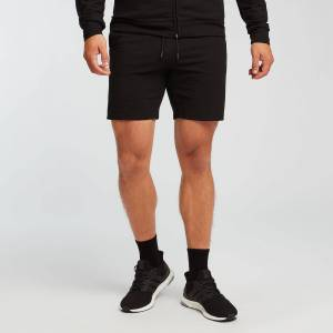 Myprotein Pantaloncini sportivi MP Form da uomo - Neri - XXS