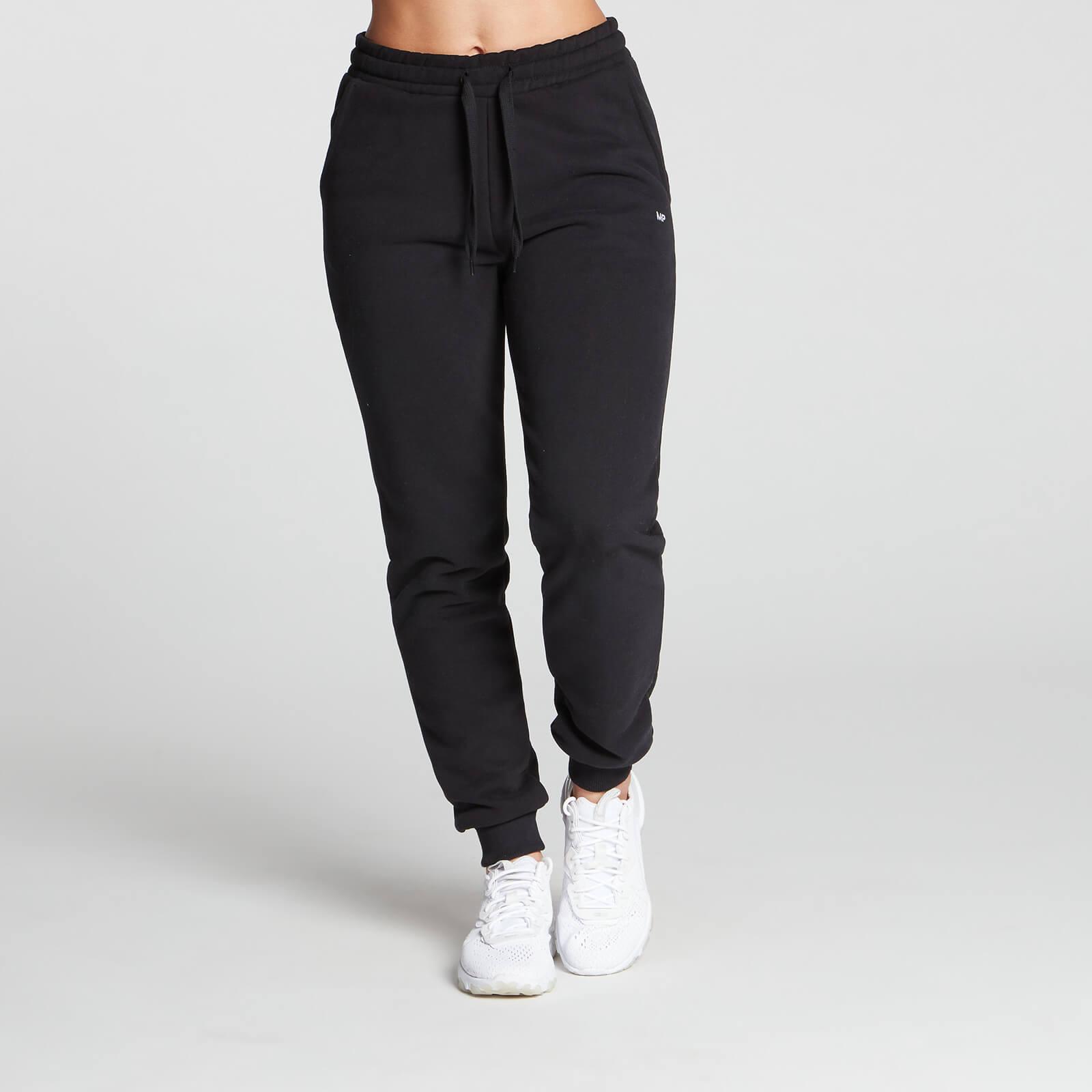 mp pantaloni da jogging  essentials da donna - neri - xs