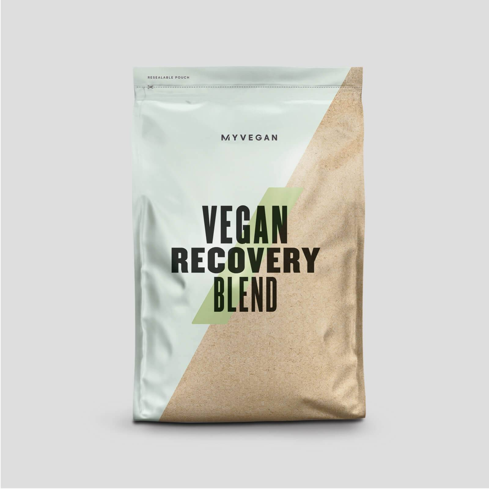 myprotein soluzione vegana per il recupero - 2.5kg - banana e cannella