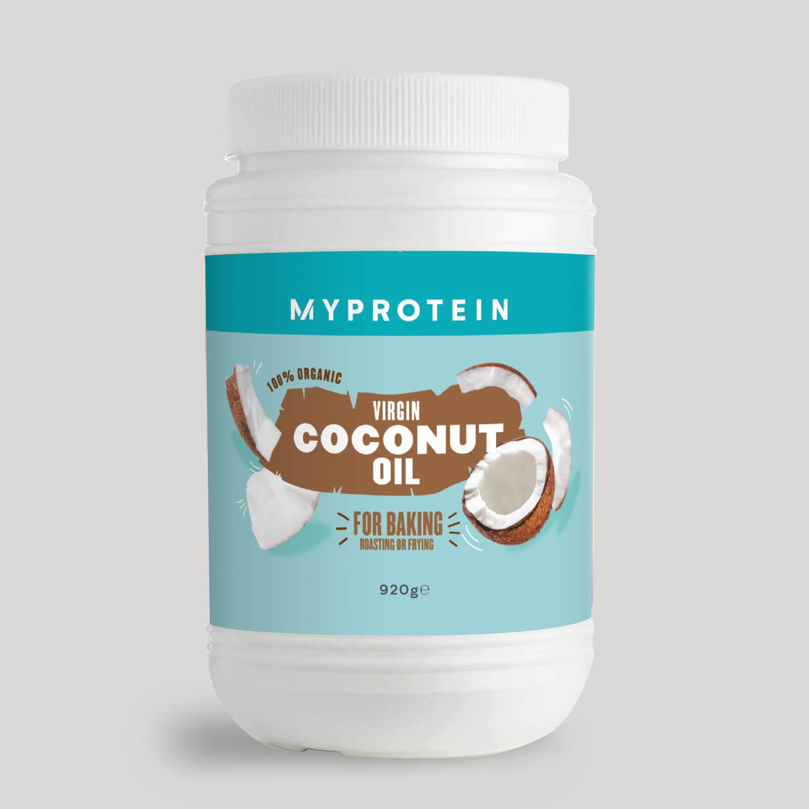 Myprotein Olio di Cocco 100% - 920g