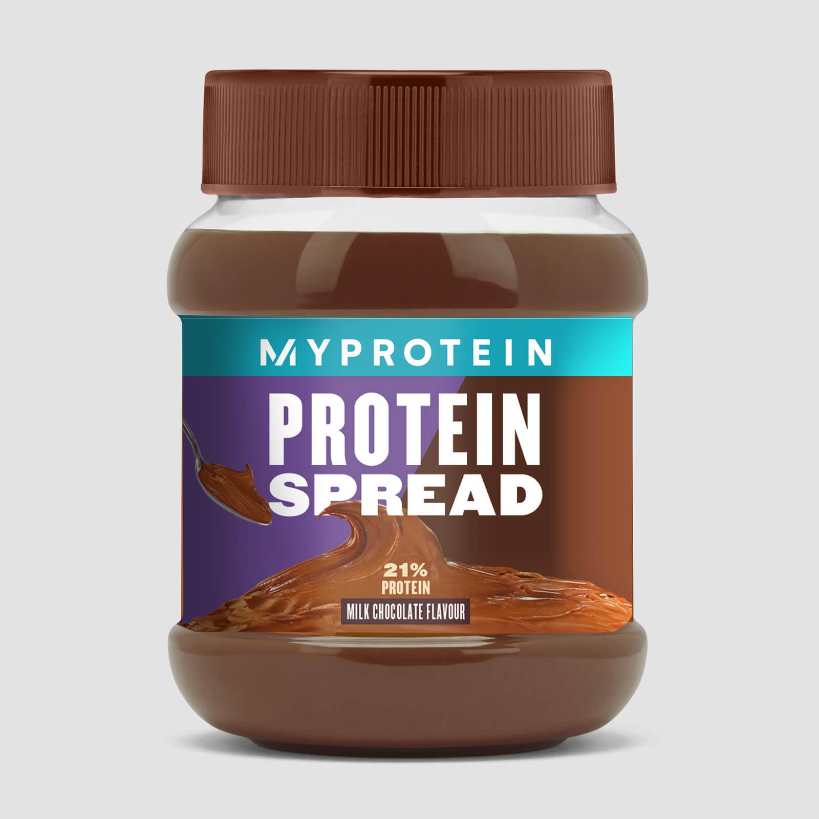 Myprotein Crema Proteica - 360g - Cioccolato al latte