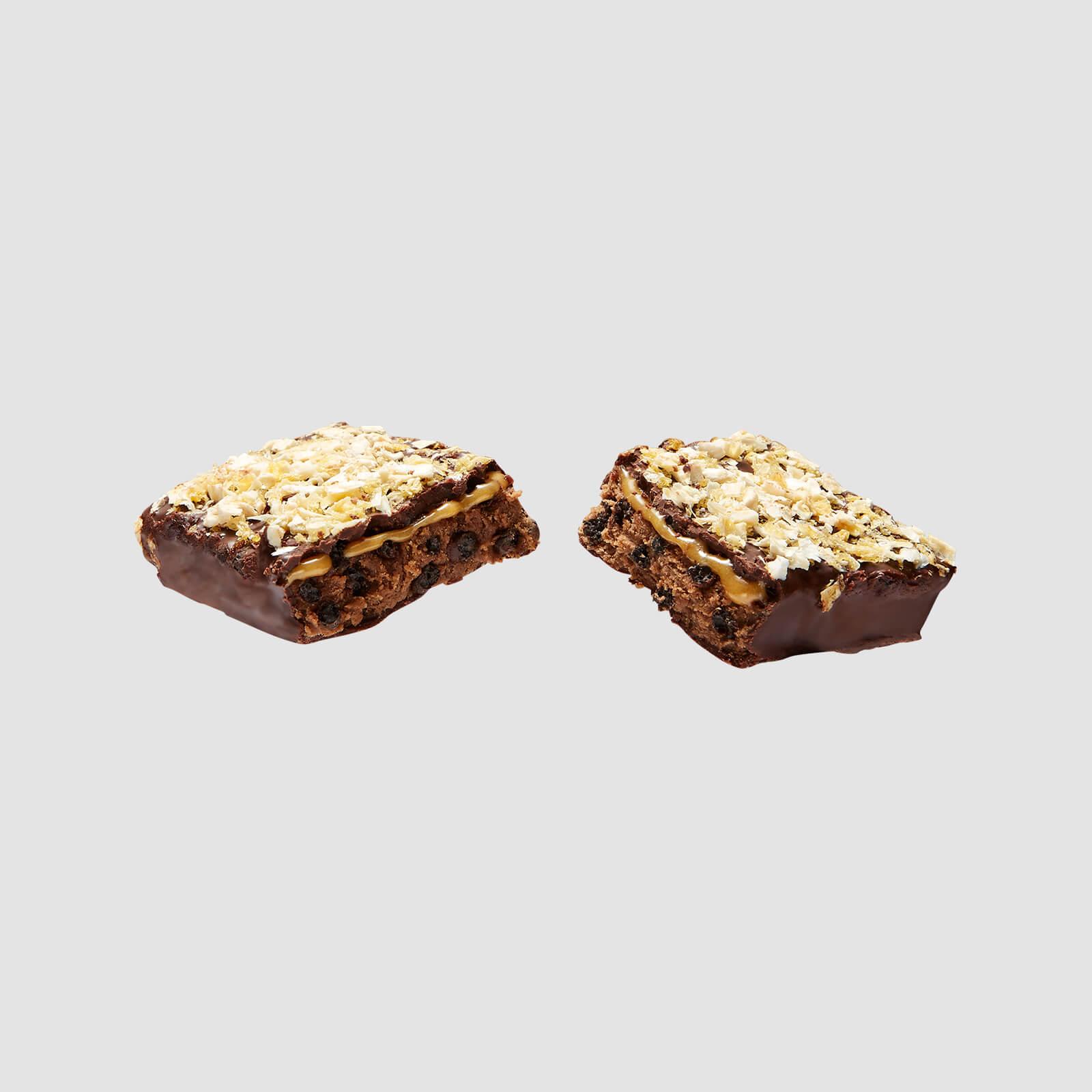 Myprotein Carb Crusher Vegano - 12 x 60g - Cioccolato e arancia