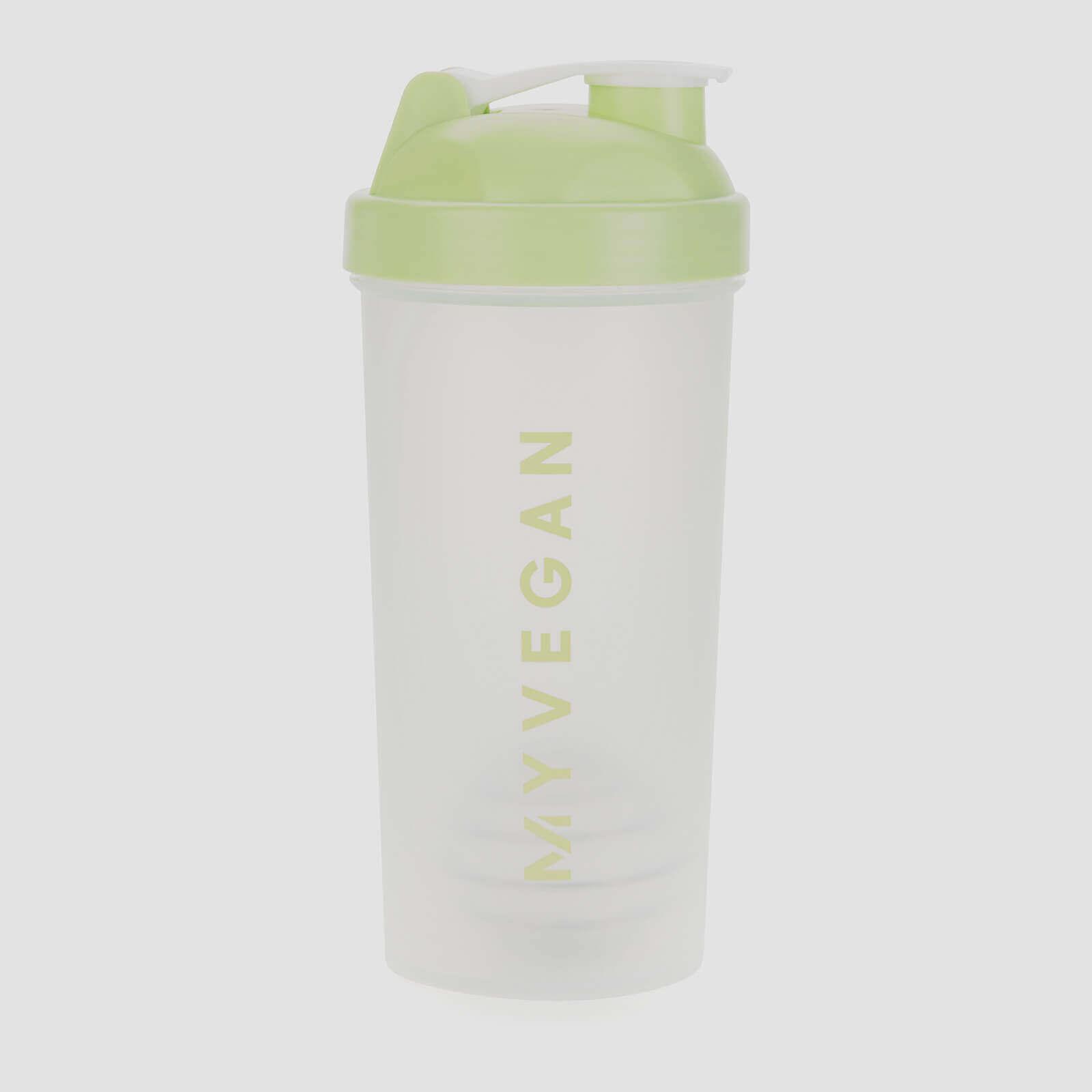 Myvegan Shaker Bottle
