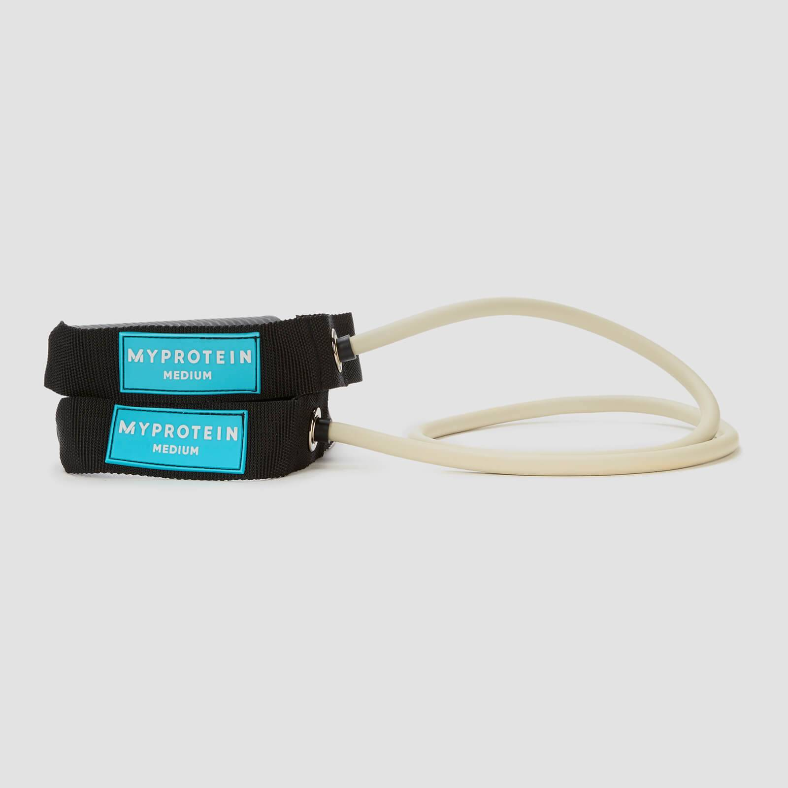 Myprotein Resistance Band - Medium - Grey