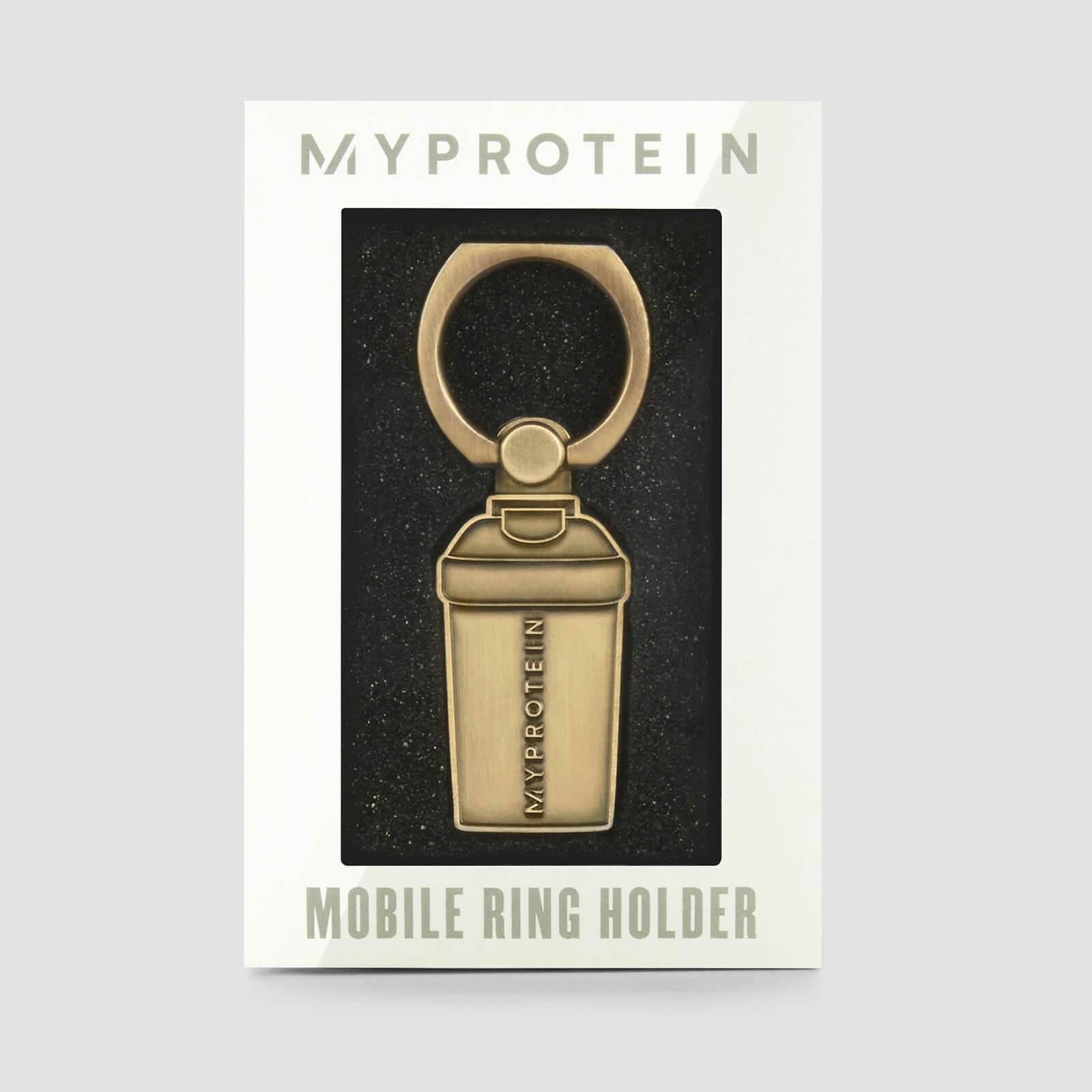 Myprotein Supporto ad Anello per il Cellulare - Bronzo