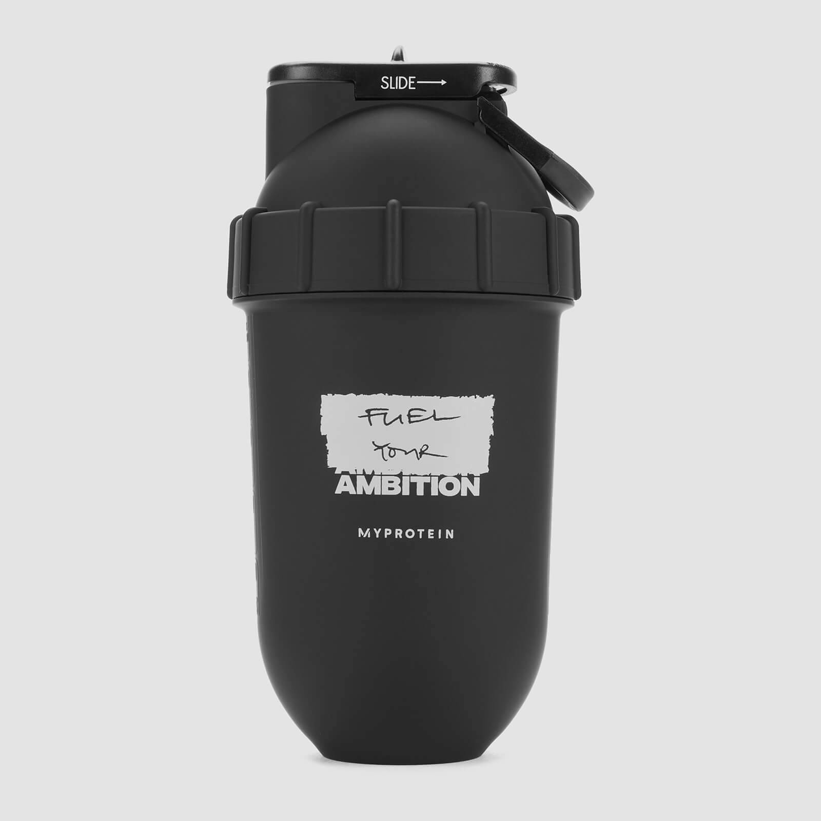 Myprotein Shaker Shakesphere  Black Friday - Con scritta (700ml)