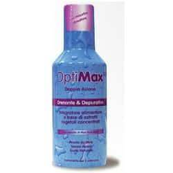 Optima Naturals Srl Optimax Drenante/depurativo