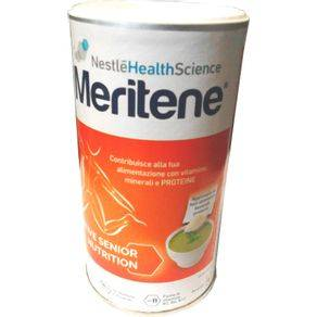 Nestle' It.Spa(Healthcare Nu.) Meritene Neutro Polvere 270 G