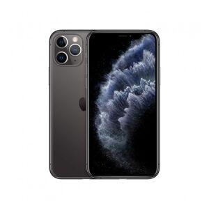 "Apple Smartphone Apple Iphone 11 Pro 256 Gb 5.8"" 4g Lte A13 Bionic Tripla Fotocamera 12 Mp Refurbished Grigio Siderale"