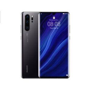 """Huawei Smartphone Huawei P30 Pro Vog L29 256 Gb Dual Sim 6.47"""" 4g Lte Quadrupla Fotocamera Octa Core Refurbished Nero"""