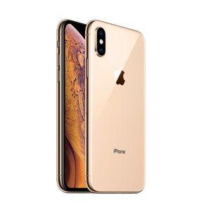 Apple Ricondizionato Smartphone iphone xs 64 gb dual sim 4g lte chip a12 bionic 12 mp refurbished oro
