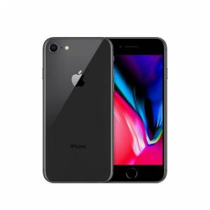 Apple Smartphone Apple Iphone 8 256 Gb 4g Lte Chip A11 Bionic Touch Id Ios 11 12 Mp Refurbished Grigio Siderale
