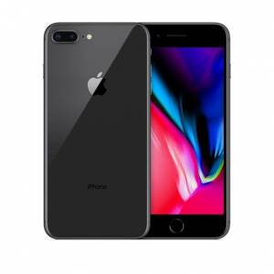 Apple Smartphone Apple Iphone 8 Plus 64 Gb 4g Lte Chip A11 Bionic Touch Id 12 Mp Refurbished Grigio Siderale