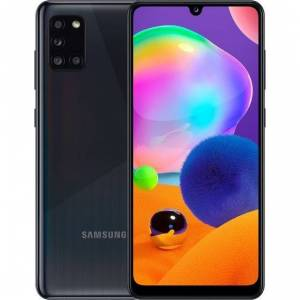 "Samsung Ricondizionato Smartphone samsung galaxy a31 sm a315g dual sim 128 gb octa core 6.4"" super amoled 4g lte wifi bluetooth quattro fotocam"