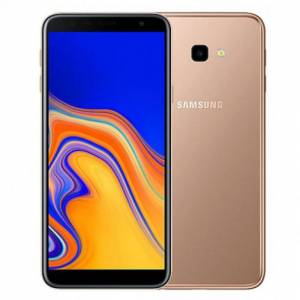 "Samsung Smartphone Samsung Galaxy J4 Plus Sm J415f Dual Sim 32 Gb Quad Core 6"" 13 Mp 4g Lte Wifi Bluetooth Android Refurbished Gold"